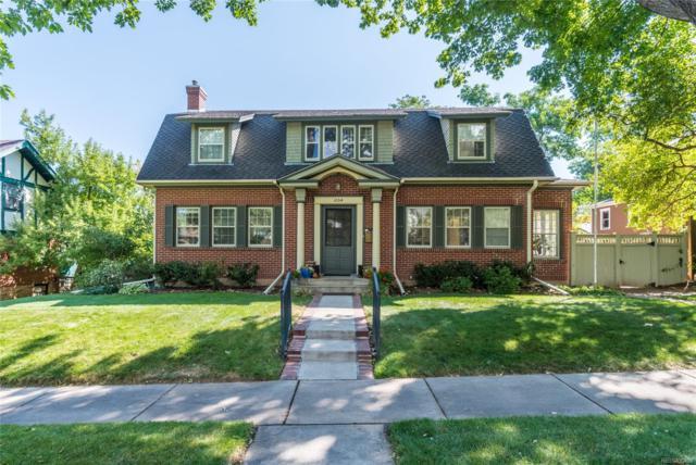 1064 10th Street, Boulder, CO 80302 (#6248096) :: House Hunters Colorado