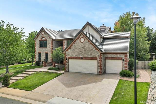 12814 W Harvard Avenue, Lakewood, CO 80228 (MLS #6248331) :: 8z Real Estate