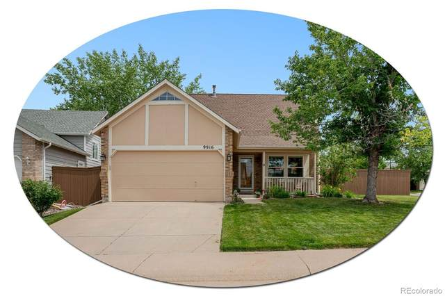 9916 Foxhill Circle, Highlands Ranch, CO 80129 (#6248516) :: The DeGrood Team
