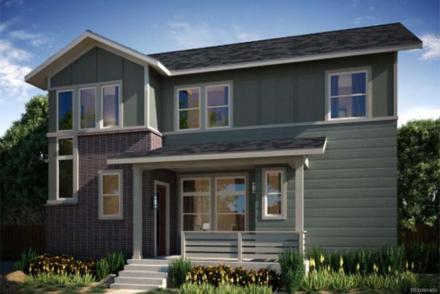 6140 Chester Street, Denver, CO 80238 (#6248551) :: The Peak Properties Group