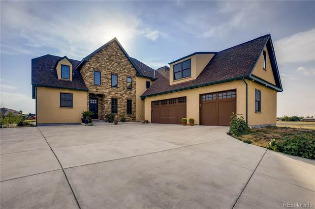 24700 E 156th Avenue, Brighton, CO 80603 (#6248750) :: Kimberly Austin Properties