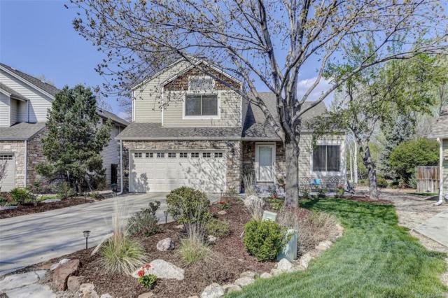 7127 Dry Creek Court, Niwot, CO 80503 (#6249254) :: Wisdom Real Estate