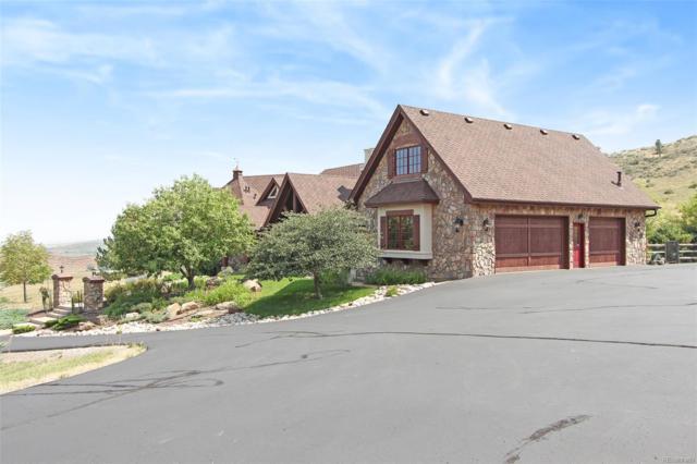 3054 Suri Trail, Bellvue, CO 80512 (MLS #6249583) :: 8z Real Estate