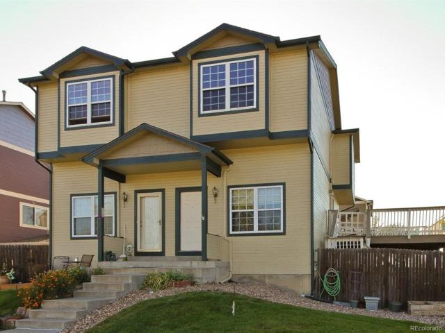 701 Elm Street, Frederick, CO 80530 (#6249677) :: Bring Home Denver