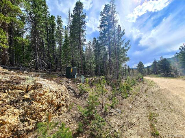 Lot 27 Paradise Valley Pkwy, Black Hawk, CO 80422 (#6249800) :: The DeGrood Team