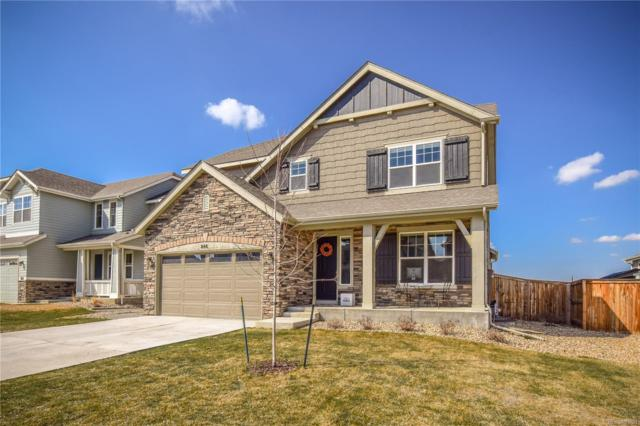 848 Wagon Bend Road, Berthoud, CO 80513 (#6250547) :: Compass Colorado Realty