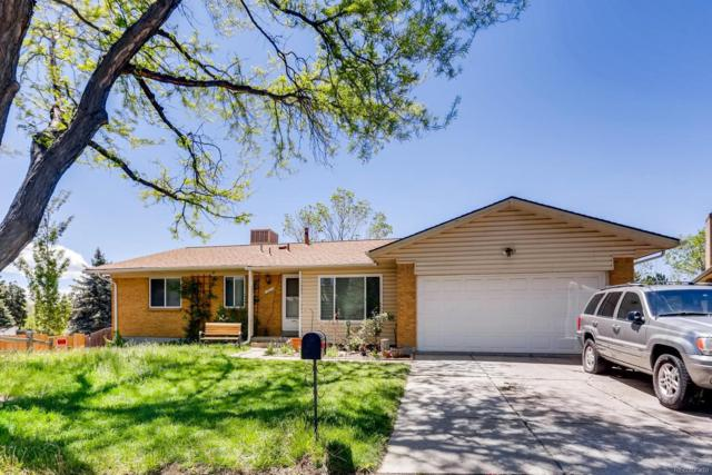 17014 E Greenwood Circle, Aurora, CO 80013 (MLS #6250635) :: Bliss Realty Group