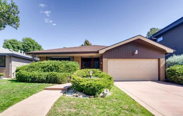 130 Glencoe Street, Denver, CO 80220 (#6250675) :: The Heyl Group at Keller Williams