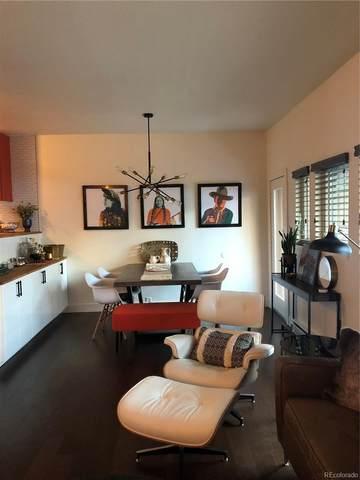 4061 Big Horn Road #12, Vail, CO 81657 (MLS #6250736) :: 8z Real Estate