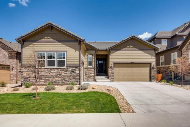 10502 Lexington Lane, Parker, CO 80134 (#6251029) :: House Hunters Colorado