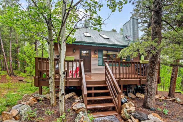 227 Lodge Pole Way, Black Hawk, CO 80422 (#6251559) :: The Griffith Home Team