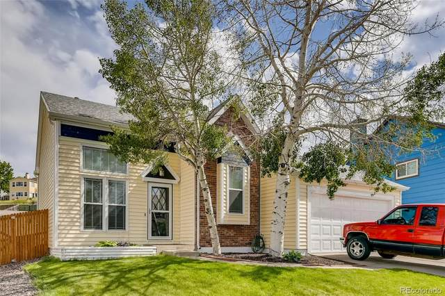 11096 W 104th Drive, Westminster, CO 80021 (#6251971) :: Mile High Luxury Real Estate