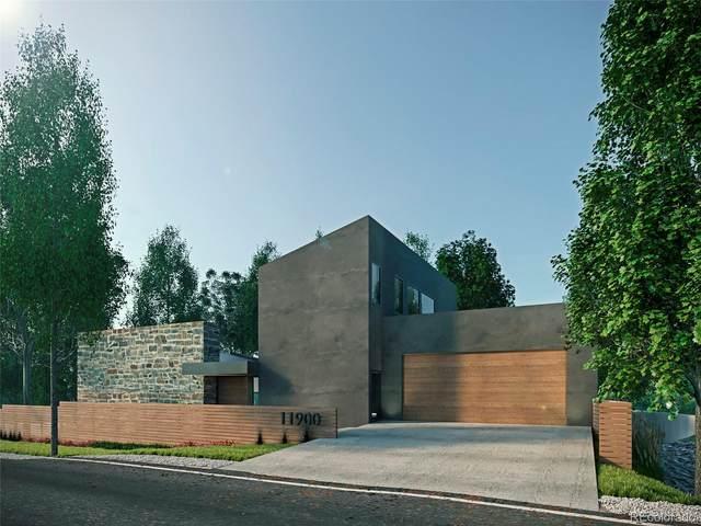 11900 W Pleasant Avenue, Lakewood, CO 80401 (#6252179) :: Colorado Home Finder Realty