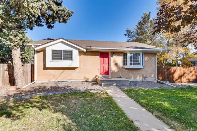 11404 Claude Court, Northglenn, CO 80233 (#6252184) :: The Heyl Group at Keller Williams