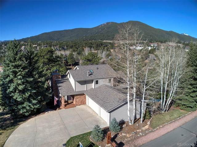31344 S Bermuda Dunes Drive, Evergreen, CO 80439 (#6252248) :: Mile High Luxury Real Estate