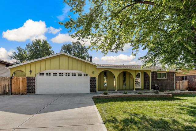 7016 Jay Street, Arvada, CO 80003 (#6252393) :: The Peak Properties Group