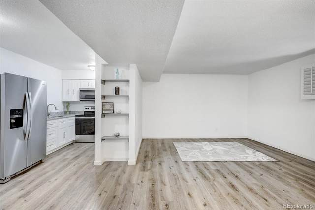 5300 E Cherry Creek South Drive #805, Denver, CO 80246 (#6252828) :: Berkshire Hathaway Elevated Living Real Estate