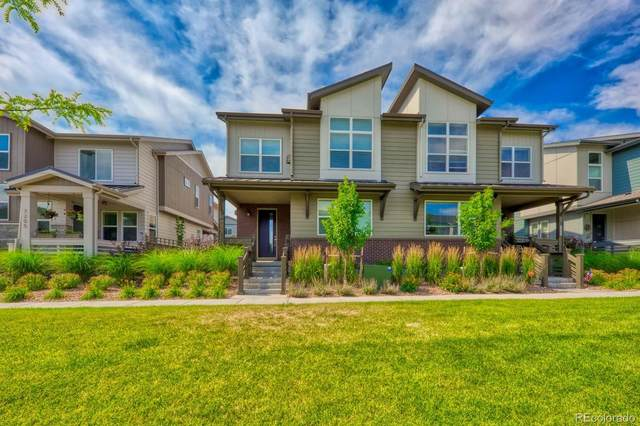 7215 W Evans Avenue, Lakewood, CO 80227 (MLS #6253403) :: 8z Real Estate