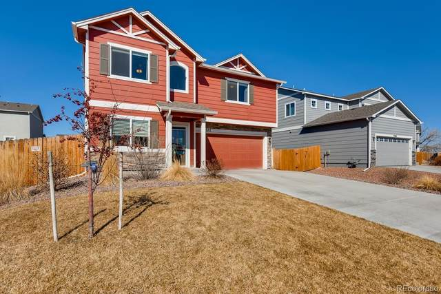 9572 Bryce Canyon Drive, Colorado Springs, CO 80925 (MLS #6253543) :: Bliss Realty Group