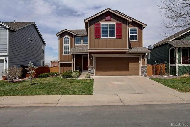 9747 Burberry Way, Highlands Ranch, CO 80129 (#6253821) :: The HomeSmiths Team - Keller Williams