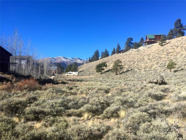 369 Twin Peaks Drive, Twin Lakes, CO 81251 (#6253908) :: Bring Home Denver with Keller Williams Downtown Realty LLC