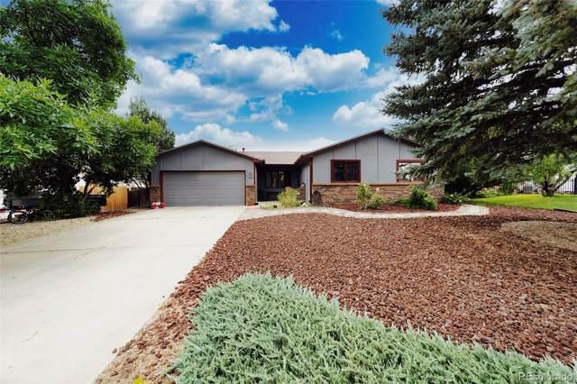 1209 Fir Avenue, Rifle, CO 81650 (MLS #6254422) :: Find Colorado Real Estate
