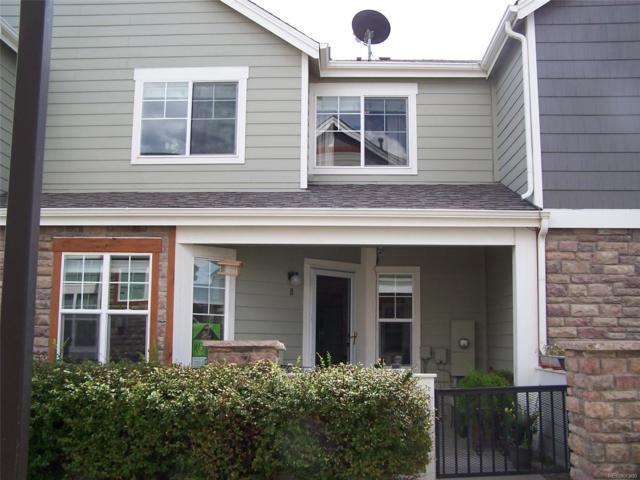 12816 Jasmine Street B, Thornton, CO 80602 (#6254498) :: The Peak Properties Group