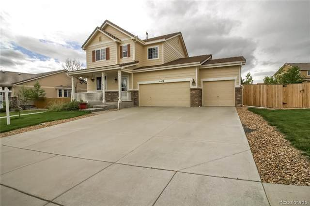 4612 Tumbleweed Drive, Brighton, CO 80601 (#6255020) :: Colorado Home Finder Realty