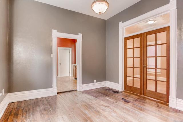 2435 N Gilpin Street, Denver, CO 80205 (MLS #6255077) :: 8z Real Estate