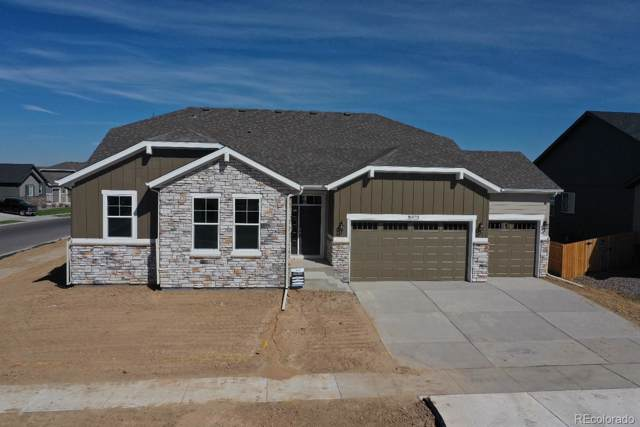 15930 Buffalo Run Drive, Commerce City, CO 80022 (MLS #6255194) :: 8z Real Estate