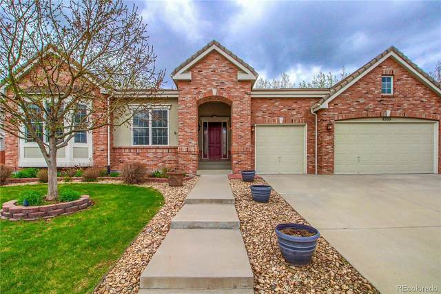 8355 S Estes Street, Littleton, CO 80128 (#6255277) :: West + Main Homes