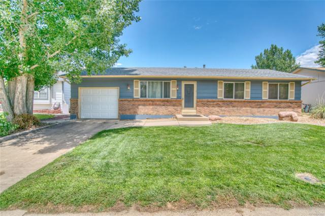 333 Monmouth Avenue, Firestone, CO 80520 (MLS #6255845) :: 8z Real Estate