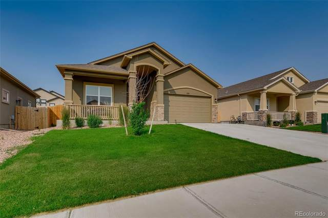 7171 Bigtooth Maple Drive, Colorado Springs, CO 80925 (#6255896) :: Hudson Stonegate Team