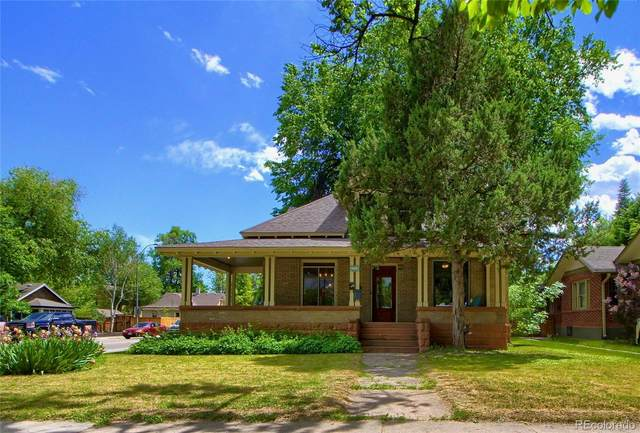 1101 W Mountain Avenue, Fort Collins, CO 80521 (MLS #6256085) :: 8z Real Estate