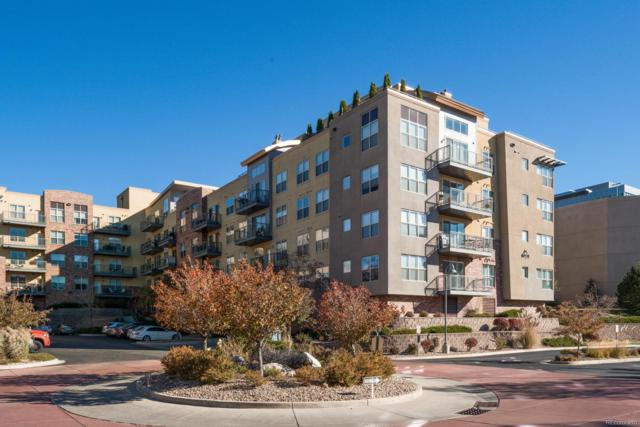 9079 E Panorama Circle #207, Englewood, CO 80112 (#6256120) :: HomePopper