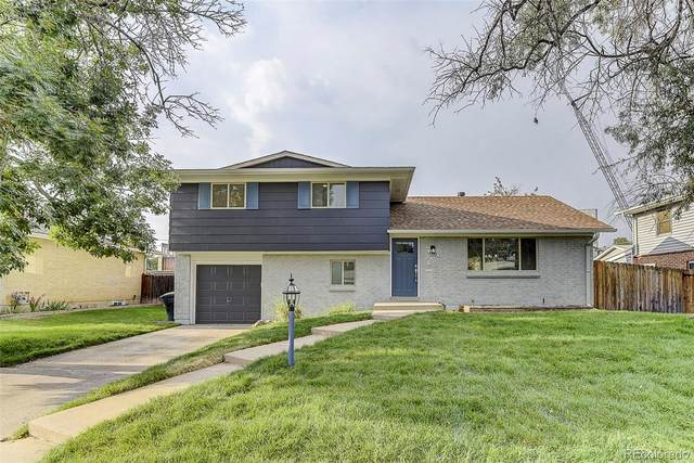 5445 E Custer Place, Denver, CO 80246 (#6256142) :: James Crocker Team