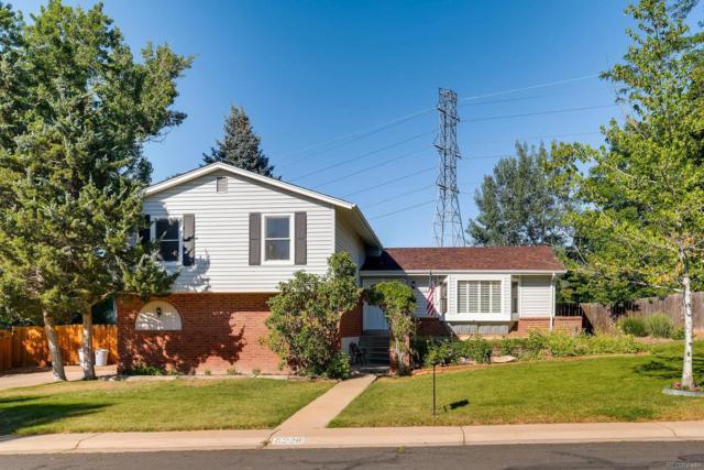 6228 S Locust Street, Centennial, CO 80111 (#6256243) :: Bring Home Denver