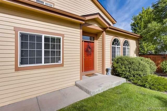 1331 Willow Oak Road, Castle Rock, CO 80104 (MLS #6256335) :: 8z Real Estate