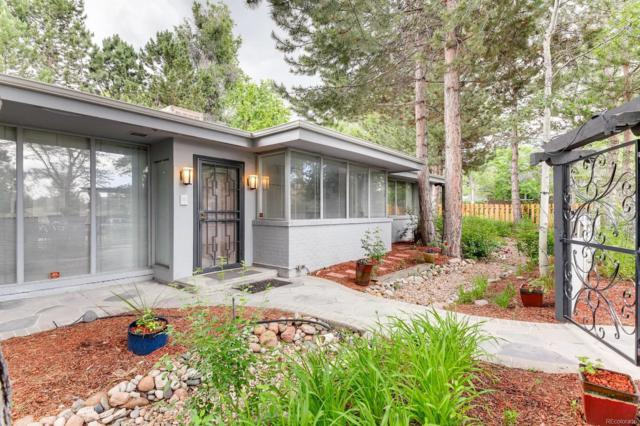 6635 E Richthofen Parkway, Denver, CO 80220 (#6256482) :: The Heyl Group at Keller Williams