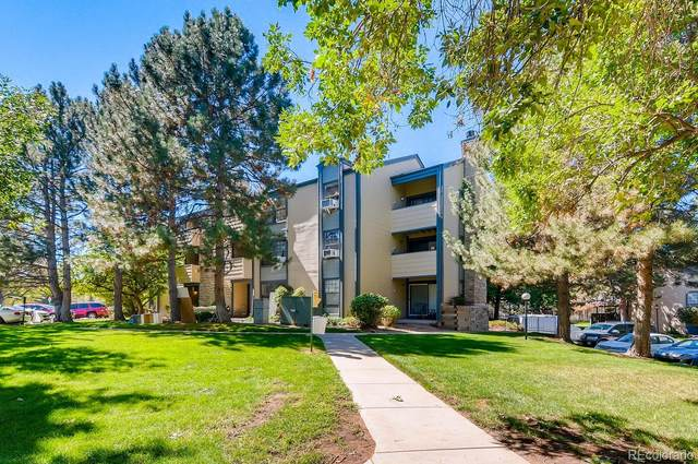 16153 E Alaska Place #15, Aurora, CO 80017 (#6256546) :: Portenga Properties - LIV Sotheby's International Realty