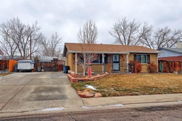 1225 Elder Street, Denver, CO 80221 (MLS #6256552) :: 8z Real Estate