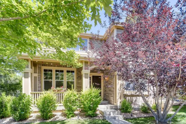 16365 E Blackthorn Way, Parker, CO 80134 (#6257087) :: Structure CO Group