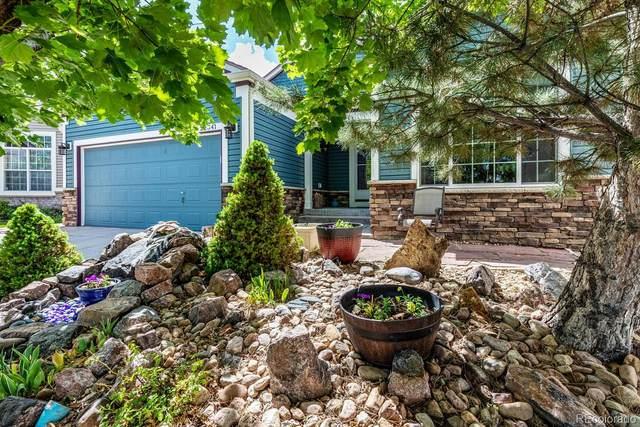 22341 E Dorado Drive, Aurora, CO 80015 (#6257235) :: Bring Home Denver with Keller Williams Downtown Realty LLC