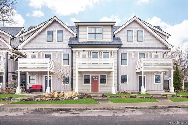 954 Elm St, Louisville, CO 80027 (#6257372) :: Colorado Home Finder Realty