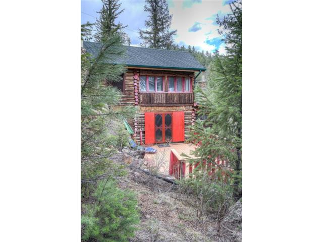 15928 Old Stagecoach Road, Pine, CO 80470 (MLS #6258253) :: 8z Real Estate