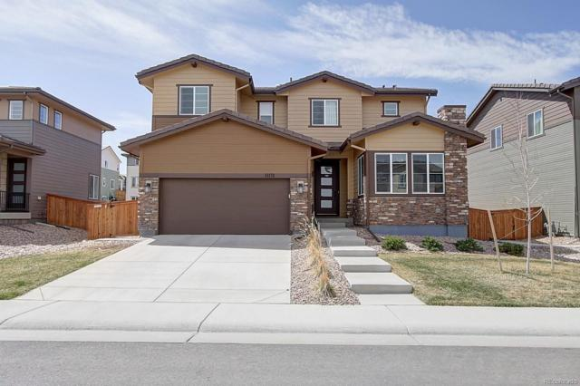 14170 Mosaic Drive, Parker, CO 80134 (#6258400) :: Wisdom Real Estate