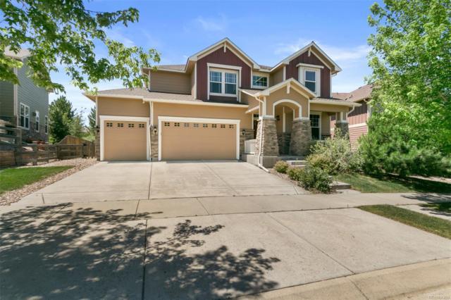 6553 S Irvington Way, Aurora, CO 80016 (MLS #6258687) :: 8z Real Estate