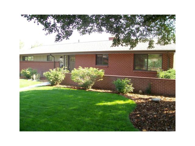 6110 S Southwood Drive, Centennial, CO 80121 (MLS #6258720) :: 8z Real Estate