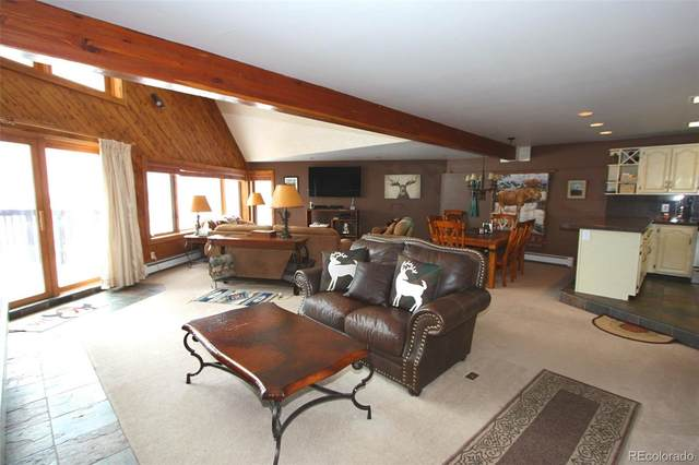 628 Gcr 834 Avenue #213, Fraser, CO 80442 (#6258990) :: The Peak Properties Group