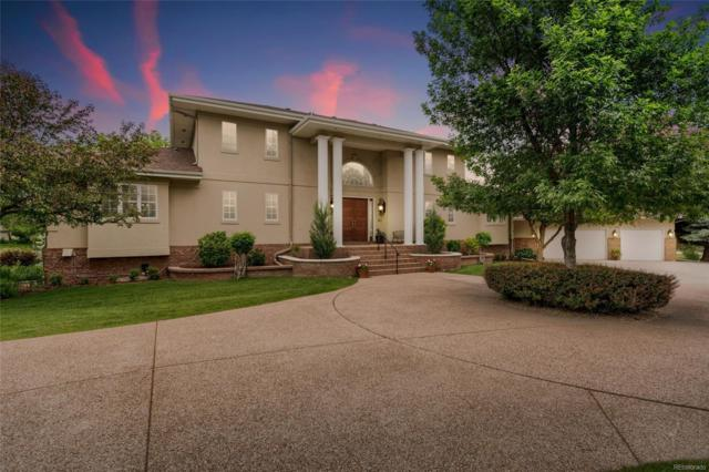 5730 Ridgeway Drive, Fort Collins, CO 80528 (#6259236) :: The Heyl Group at Keller Williams